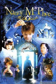 Nanny McPhee HD Movie Download