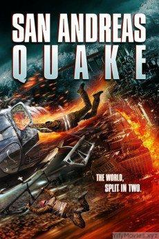San Andreas Quake HD Movie Download