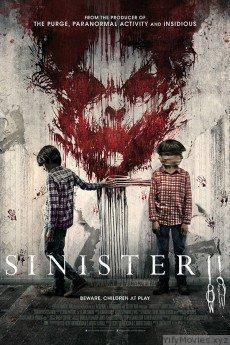 Sinister 2 HD Movie Download