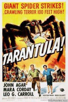 Tarantula HD Movie Download