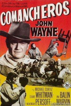 The Comancheros HD Movie Download