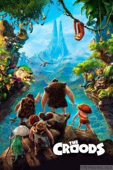 The Croods HD Movie Download