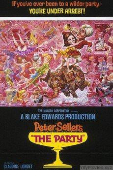 The Party HD Movie Download