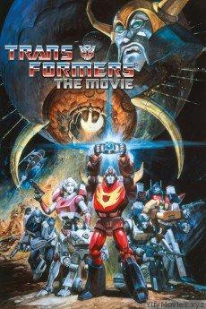 The Transformers: The Movie HD Movie Download