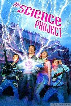 My Science Project HD Movie Download