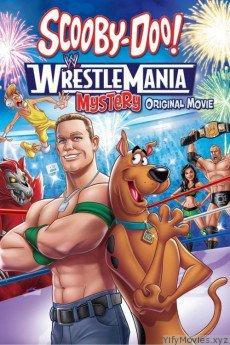 Scooby-Doo! WrestleMania Mystery HD Movie Download