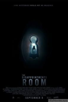 The Disappointments Room HD Movie Download