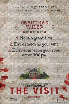 The Visit HD Movie Download