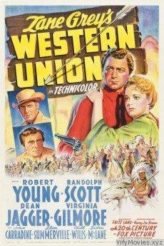 Western Union HD Movie Download