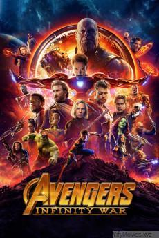 Avengers: Infinity War HD Movie Download