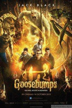 Goosebumps HD Movie Download