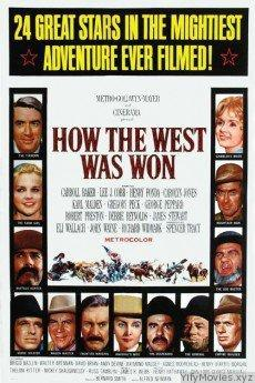 How the West Was Won HD Movie Download