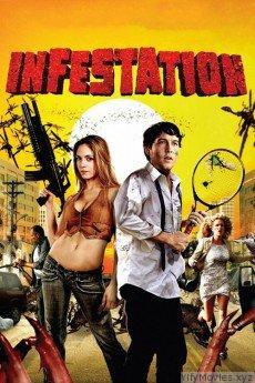 Infestation HD Movie Download