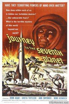 Journey to the Seventh Planet HD Movie Download