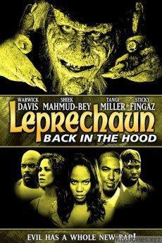 Leprechaun: Back 2 tha Hood HD Movie Download