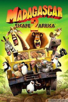 Madagascar: Escape 2 Africa HD Movie Download