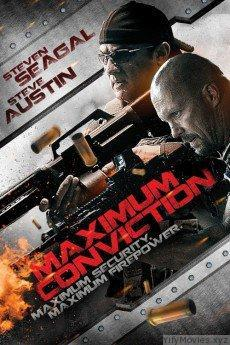 Maximum Conviction HD Movie Download