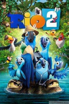 Rio 2 HD Movie Download
