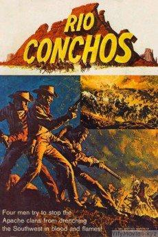 Rio Conchos HD Movie Download