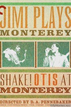 Shake!: Otis at Monterey HD Movie Download