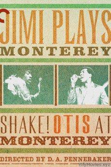 Shake!: Otis at Monterey HD Movie Download