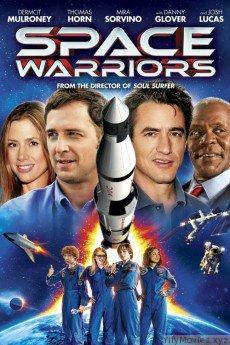 Space Warriors HD Movie Download