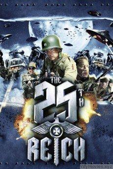 The 25th Reich HD Movie Download