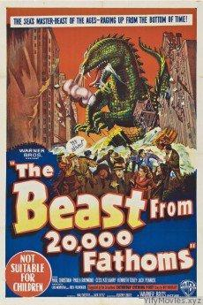 The Beast from 20,000 Fathoms HD Movie Download