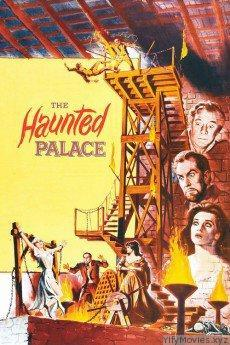 The Haunted Palace HD Movie Download
