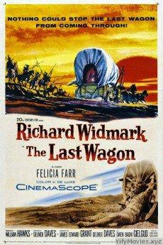 The Last Wagon HD Movie Download