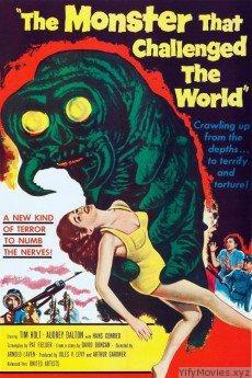 The Monster That Challenged the World HD Movie Download