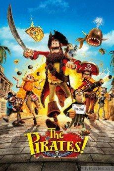 The Pirates! Band of Misfits HD Movie Download