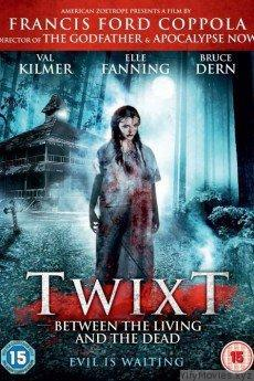 Twixt HD Movie Download