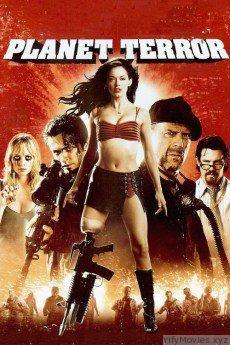 Planet Terror HD Movie Download
