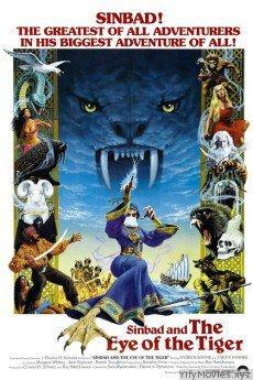 Sinbad and the Eye of the Tiger HD Movie Download