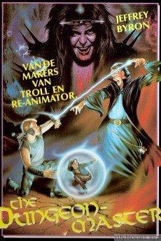 The Dungeonmaster HD Movie Download