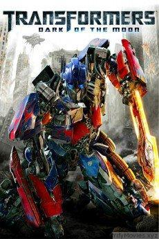 Transformers: Dark of the Moon HD Movie Download