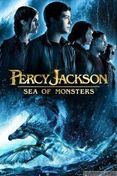 Percy Jackson: Sea of Monsters HD Movie Download