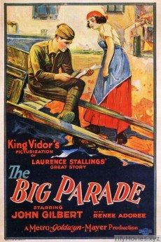 The Big Parade HD Movie Download
