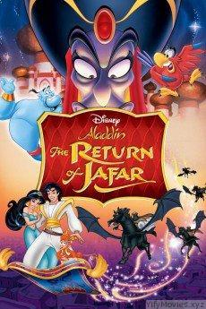 The Return of Jafar HD Movie Download