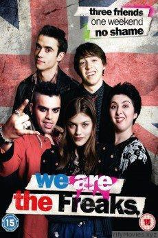 We Are the Freaks HD Movie Download