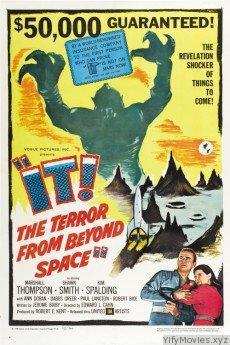 It! The Terror from Beyond Space HD Movie Download