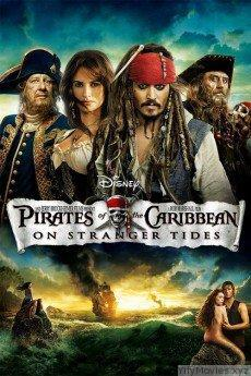 Pirates of the Caribbean: On Stranger Tides HD Movie Download