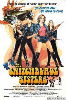 Switchblade Sisters HD Movie Download