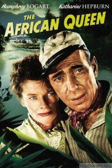 The African Queen HD Movie Download