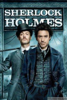 Sherlock Holmes HD Movie Download