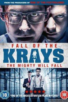 The Fall of the Krays HD Movie Download
