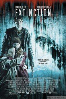 Extinction HD Movie Download