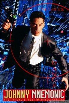 Johnny Mnemonic HD Movie Download