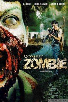 Rockabilly Zombie Weekend HD Movie Download